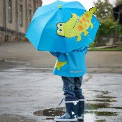 Parasol dziecięcy Playshoes krokodyl