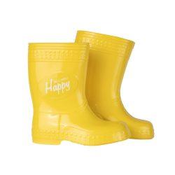 żółte kalosze dla dzieci kaloszepoprosze
