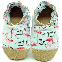 Ekotuptusie cotton flamingi
