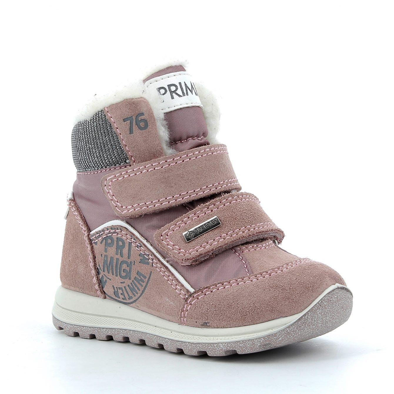 Buty zimowe Primigi dla dziewczynki