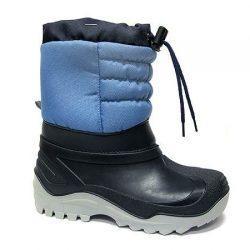 Muflony śniegowce zimowe Muflon niebieskie dla dzieci chaber