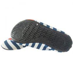 Playshoes buty do wody dziecięce marynarskie