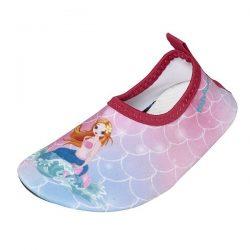 Playshoes buty do wody dziecięce dla dziewczynki różowe