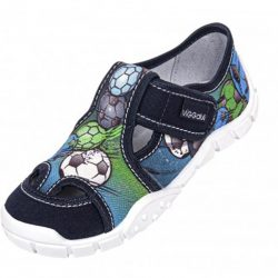 Viggami kapcie elastyczna podeszwa zdrowa stopa