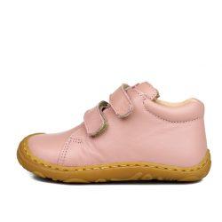 Mido 166 bambino różowe pierwsze kroczki buciki na pierwsze kroki