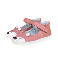 Mido baleriny różowe liski